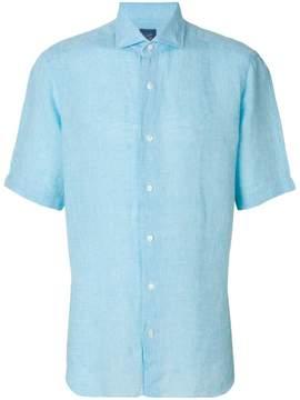 Barba loose fit shirt