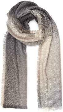 Reiss Sara Degrade Scarf