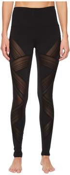 Alo Ultimate High Waist Leggings Women's Casual Pants