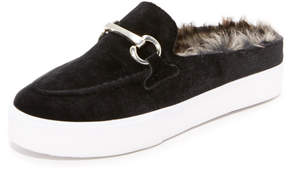 Jeffrey Campbell Tico Sneaker Mules