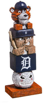 Evergreen Detroit Tigers Tiki Totem