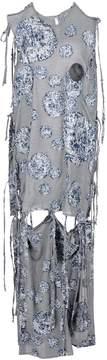Damir Doma Long dresses