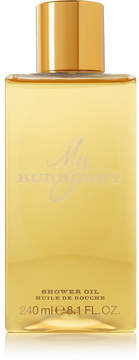 Burberry Beauty - My Burberry Shower Oil, 240ml - Colorless