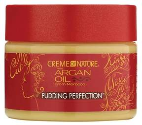 Crème of Nature Creme Of Nature Argan Oil Pudding Perfection 11.5 oz