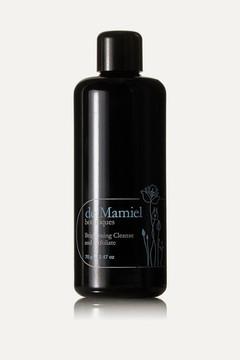 de Mamiel - Brightening Cleanse & Exfoliate, 70g - Colorless