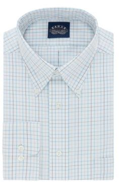 Eagle Big and Tall Stretch Collar Dress Shirt
