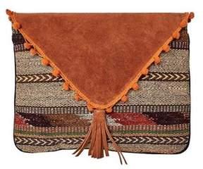 San Diego Hat Company Women's Navajo Pattern Clutch Bsb3542.