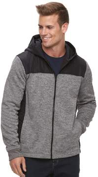Apt. 9 Big & Tall Fleece Jacket
