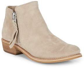 Dolce Vita Women's Sutton Suede Ankle Boots