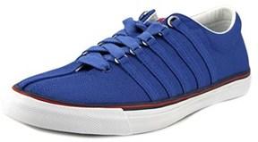 K-Swiss Surf 'n Turf Men Round Toe Canvas Blue Sneakers.