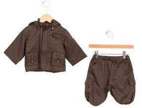 Marie Chantal Boys' Outerwear Set w/ Tags