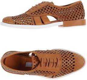 Miista Lace-up shoes