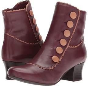 Miz Mooz Fido Women's Shoes