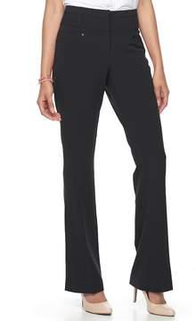 Candies Candie's Juniors' Candie's® Marilyn Bootcut Pants