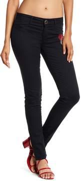 Desigual Karlie Embroidered Jeans
