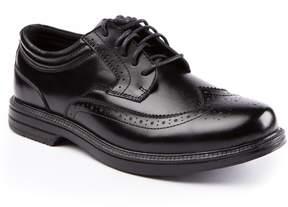 Deer Stags Nu Journal Men's Waterproof Wingtip Shoes