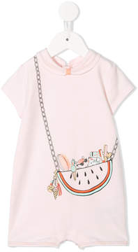 Little Marc Jacobs printed shortie