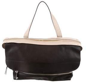 Chloé Leather Dalston Bag