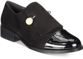 Kensie Grigory Oxford Flats Women's Shoes