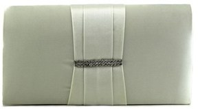 Style&Co. Style & Co Cara Satin Clutch Satin Clutch.
