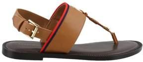 Tommy Hilfiger Deara 2 Women's Thong T-Strap Sandals