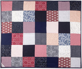 PICNIC TIME Picnic Time Festival Patchwork Blanket
