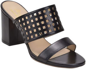 Bruno Magli Cathy Leather Mule