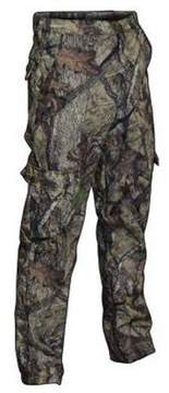 HTC True Timber Poly Cotton Twill 6-Pocket Pants, Fall