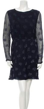 Band Of Outsiders Dress w/ Tags