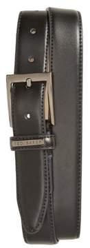 Ted Baker Men's Lizwiz Leather Belt