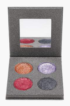 boohoo Pressed Glitter Palette