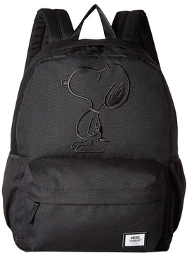 Vans Peanuts Tonal Realm Plus Backpack Backpack Bags