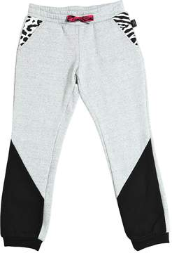 Little Marc Jacobs Cotton Sweatpants