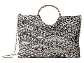 Jessica McClintock Sonia Ring Bag Handbags