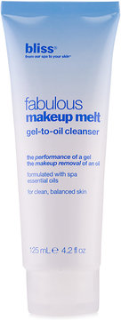 Bliss Fabulous Makeup Melt