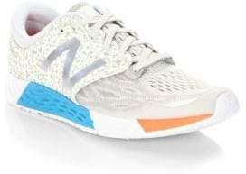 New Balance Zante Reflective Mesh Sneakers