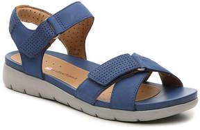 Clarks Women's Saffron Sport Sandal