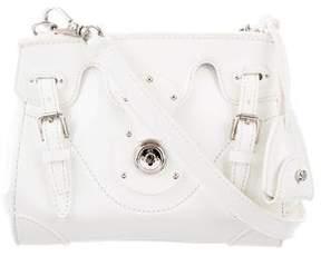 Ralph Lauren Mini Ricky Crossbody Bag