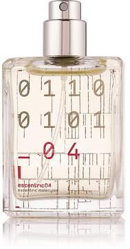 Escentric Molecules Women's Escentric 04 Eau De Toilette 30ml Refill