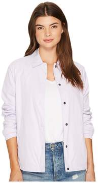 Converse Core Coaches Jacket Women's Coat