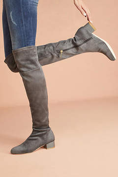 Anthropologie Over-The-Knee Boots