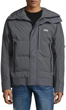 Helly Hansen Men's Ask Ryan Quilted Jacket