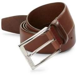 HUGO BOSS Leather Belt
