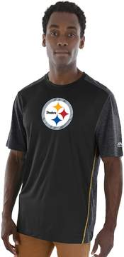 Majestic Men's Pittsburgh Steelers Unmatched Tee
