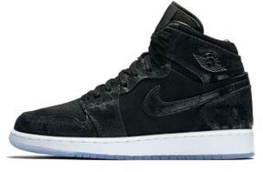Nike Air Jordan 1 Retro High Premium Heiress Big Kids' Shoe