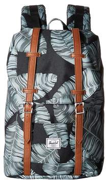 Herschel Retreat Mid-Volume Backpack Bags