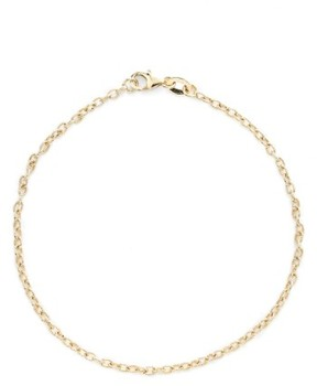 Bony Levy Women's Etched Link Bracelet (Nordstrom Exclusive)