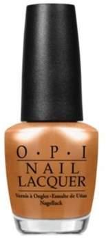 OPI Nail Lacquer Nail Polish, With A Nice Finn-ish.