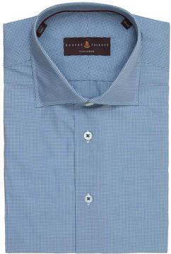 Robert Talbott Sutter Tailored Fit Dress Shirt