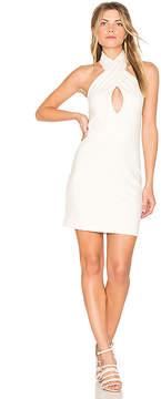 Amanda Uprichard Beckett Dress
